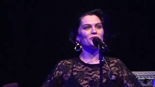 Jessie J - Talking + Not My Ex - Live at Paradiso Amsterdam 2017