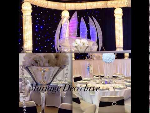 Mariage Deco Luxe