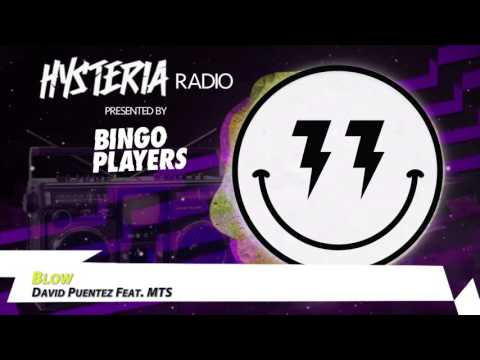 Bingo Players Presents: Hysteria Radio 058