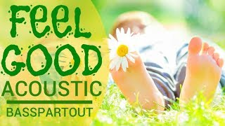 Feel Good Acoustic Happy Upbeat Instrumental Background Music For Audio