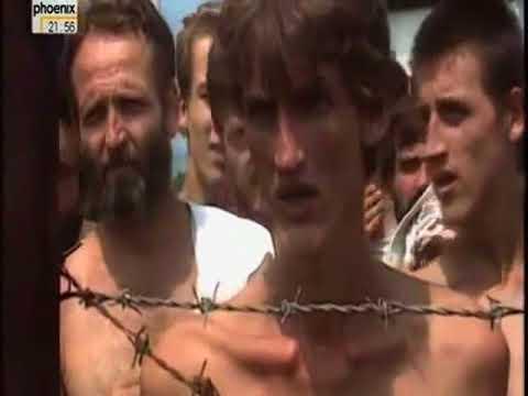 Bosnienkrieg 1992-95