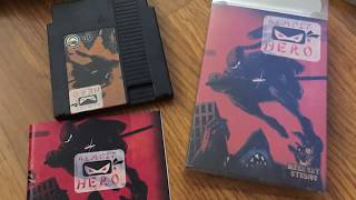 Almost Hero - First Impression, Tips & Review - NES Beat 'em Up Homebrew