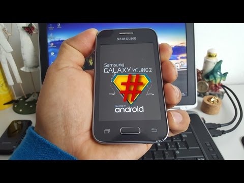 Samsung Galaxy Young 2 Video Clips