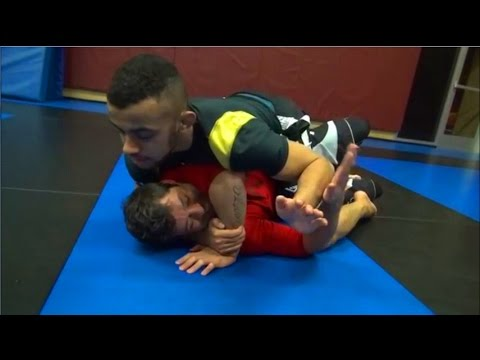 Wrist Locks for Submission Grappling (Youtube Compilation)