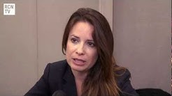 Holly Marie Combs Interview - Charmed & Pretty Little Liars