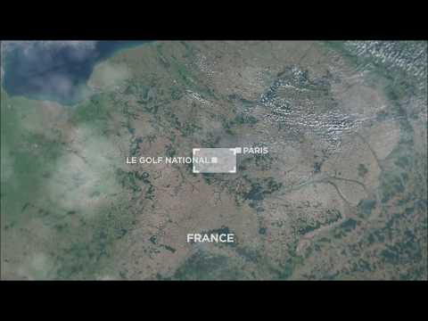 Ryder Cup Location Guide - Le Golf National, France