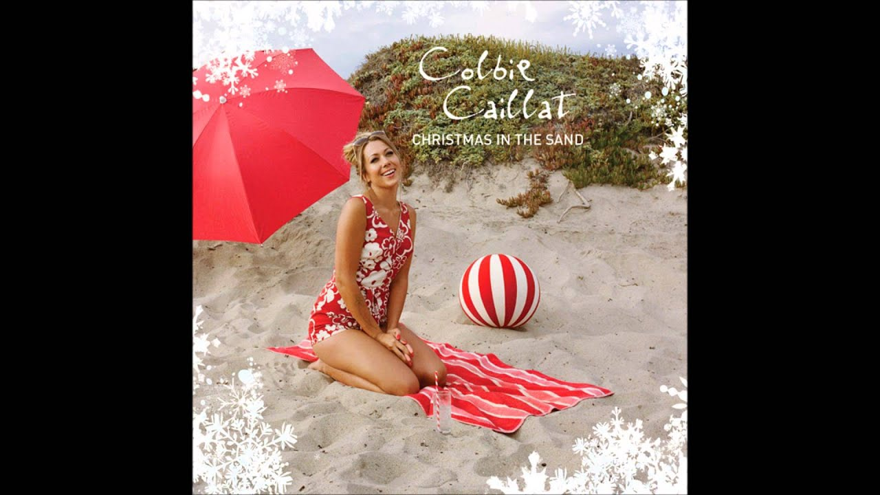 colbie caillat christmas in the sand karaoke - Colbie Caillat Christmas