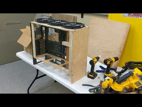 Ultimate PC Case Design - Episode 3