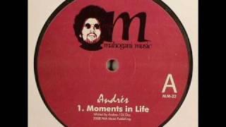 Andrés - Moments In Life
