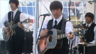Watch Beatles No Reply video