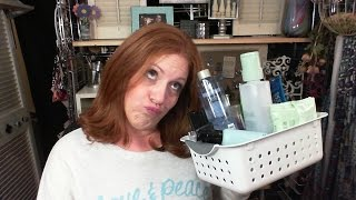 Everything but the bathroom sink! Thumbnail