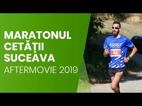 Aftermovie Maratonul Cetății Suceava 2019 | ASSIST Software