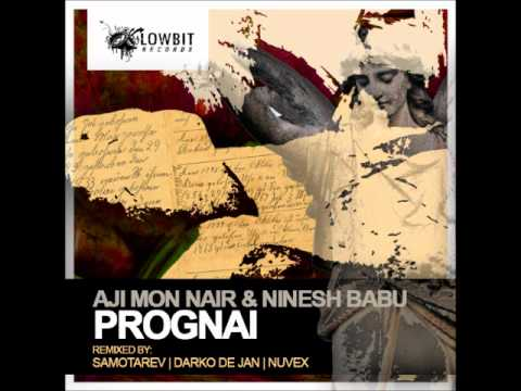 LBR022 Preview: Aji Mon Nair & Ninesh Babu - Progn...