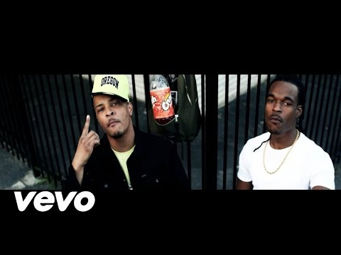 Shad Da God - Ball Out (Explicit) (Official)  ft. T.I.
