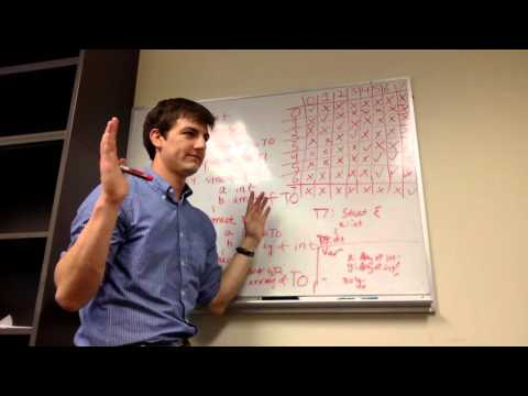 "CSE 340 11-16-15 Office Hours ""Type Equivalence"""