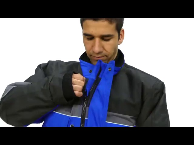 Product Video - Chillbreaker Plus Jacket⠀