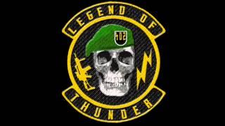 Bring on The Thunder - LEGEND of THUNDER