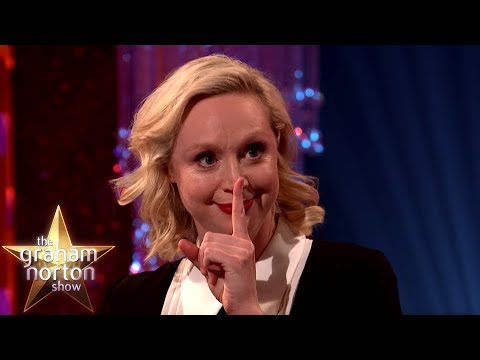 Gwendoline Christie's Play Made The Audience Throw Up On Each-other | The Graham Norton Show