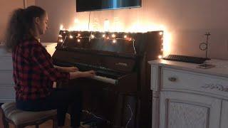 Kiss That Kills OST (Masaki Suda) -  Sayonara Elegy [piano cover]