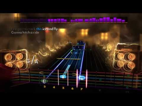 Rocksmith 2014 Edition - Boston Songs Pack Trailer [Europe]