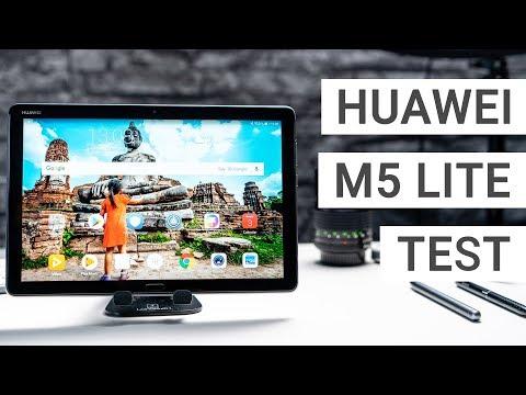 huawei-mediapad-m5-lite-10-test:-ein-gutes-preis/leistungsverhältnis