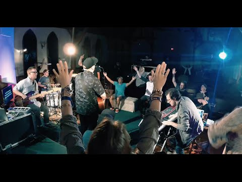 More and More featuring BJ Putnam - Live From The CentricWorship Retreat