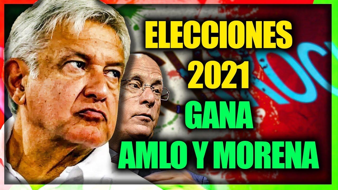 🔴 [ELECCIONES MÉXICO 2021] Secretos, Verdades y Negocios de López Obrador con Rubén Luengas 🇲🇽