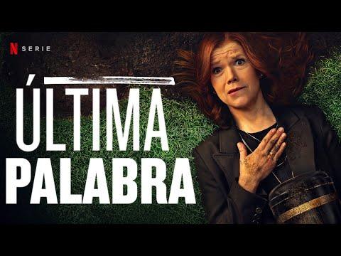 La última palabra Trailer en Español Latino l Netflix