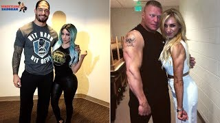 10 WWE Superstars and Divas who are close to each other!!! thumbnail