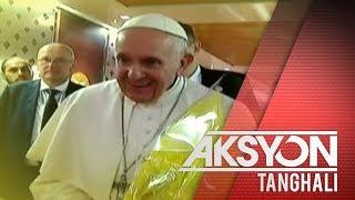 Pope Francis, bumisita sa United Arab Emirates