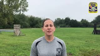Connecticut State Police PT Prep