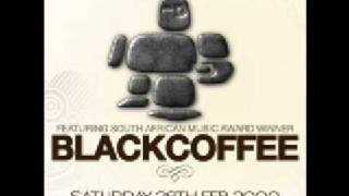 Kronologik Presents Black Coffee