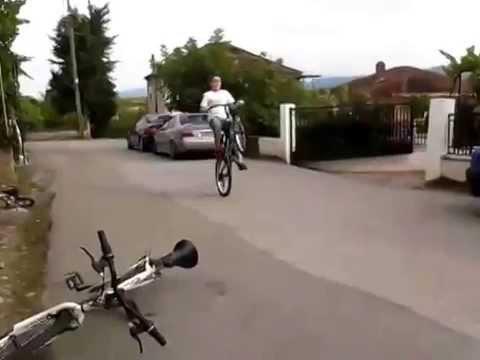 Σούζες με ποδήλατα Clermont!
