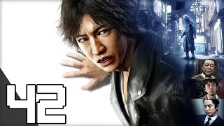 JUDGMENT | Let's Play #42 [VOSTFR]