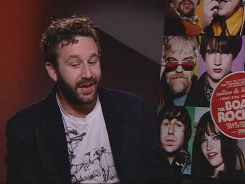The Boat That Rocked: Chris O'Dowd Exclusive Interview