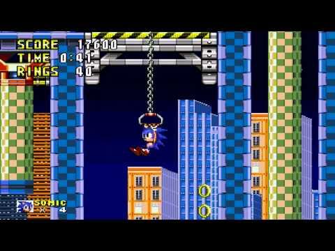 Sonic The Hedgehog Tribute