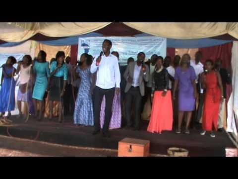 ALARM IN PCMA CHURCH BUJUMBURA