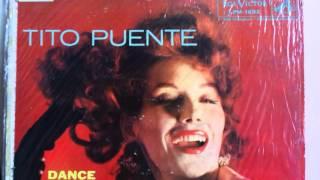 Tito Puente - Varsity Drag (LP)