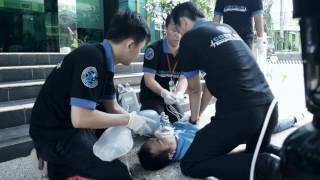 Download Video Code Blue RS. Pertamina Bintang Amin Lampung - RSPBA MP3 3GP MP4