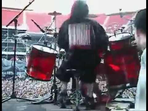 смотреть клипы барабанщики