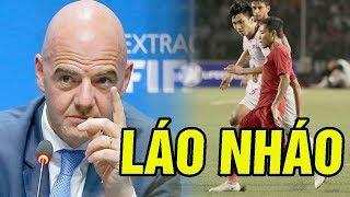 Đoàn Văn Hậu RỰC Sáng Sea Game VANG ĐỘNG Trời Âu, CĐV Indonesia CAY CÚ Đòi Kiện Lên Fifa