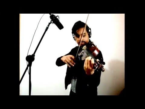 Queen - Bohemian Rhapsody by Douglas Mendes  Violin Cover