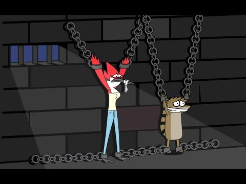 Mordecai Saw Game (Inkagames) – Walkthrough