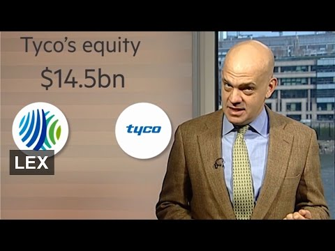 Delving into Tyco/Johnson Controls deal | Lex