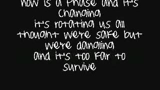 Stiff Dylans - Ultraviolet Lyrics