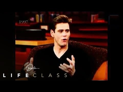What Oprah Learned from Jim Carrey | Oprah's Life Class | Oprah Winfrey Network