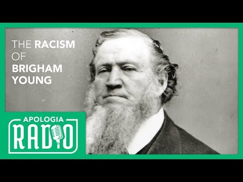 Brigham Young Exposed
