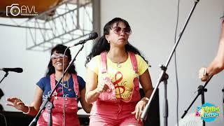 El Baile Del Cachumbambé - La Caro Band / Villa Rica 2020
