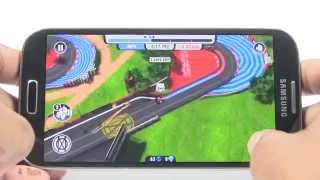 Top 10 Free Android Games - April 2014 (shown on the Galaxy S4) - Games4Droid #15