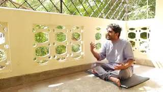 Sid Sriram Carnatic Song Practicing  Home  . . .